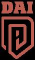 DAI Logo Rød