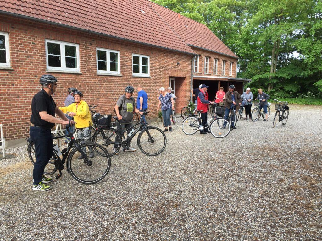 Cykling Nordjylland